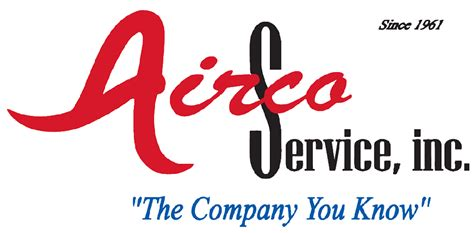 airco logo 2008 from airco service inc in tulsa ok 74146