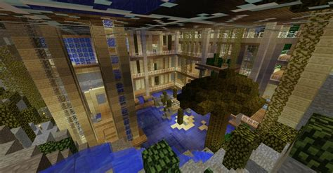 Minecraft Underground House Designs 28 Images Modern Underground House Minecraft