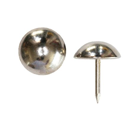 Upholstery Nail Heads by 25mm High Domed Nails