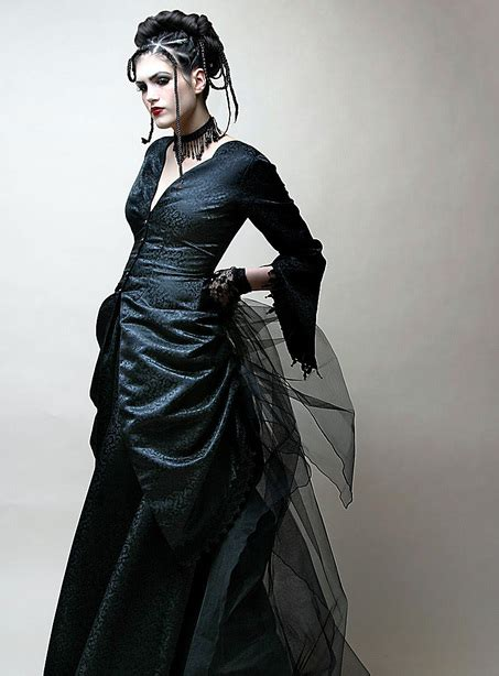 haunted quince doll fashion visits the side thefashionspot