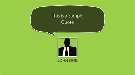 powerpoint templates for quotes quote layouts for powerpoint slidemodel