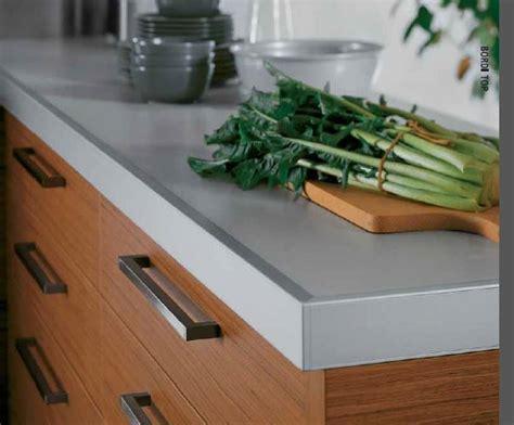 vendita top per cucine top per cucine con bordo in alluminio