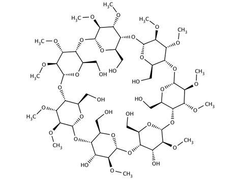 glentham life sciences gc3614 methyl beta cyclodextrin