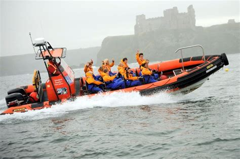 rib boat north berwick seafari edinburgh seafari bass rock
