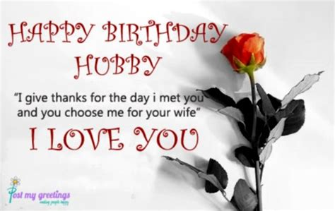 Happy Birthday Wishes For Husband Top 80 Happy Birthday Husband Wishes Birthday Wishes For