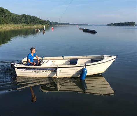 boot huren zeeland de arne ideaal gelegen aan het - Boot Kopen Zeeland
