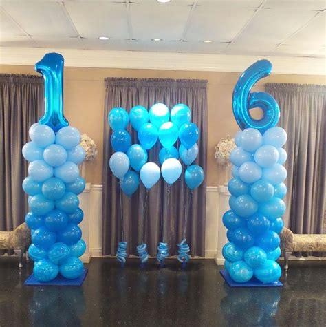 best 25 sweet 16 decorations ideas on