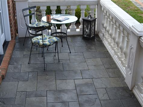 patio floor tiles patios and outdoor fireplaces center of va www
