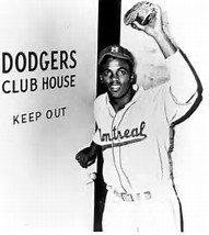 coloring page jackie robinson images