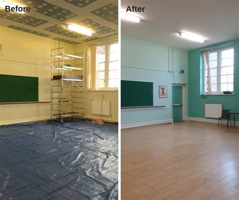 how many liters of paint for a room in 2 months 23 groups benefited from 2200 litres of our remanufactured paint