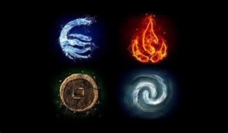 Four Elements Four Elements Of Nature Zizing
