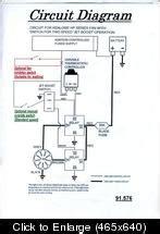 kenlowe wiring rover p5 club forum