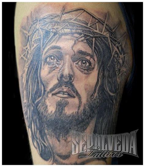 tattoo jesus cristo braço jesus christ tattoo tatuaje de jesucristo by victor