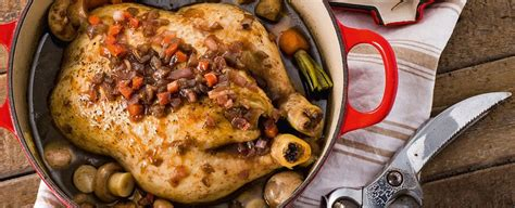 cucinare pollo intero pollo intero in casseruola sale pepe