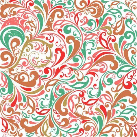 Floral Design by Floral Design Background Vector Illustration Free Vector