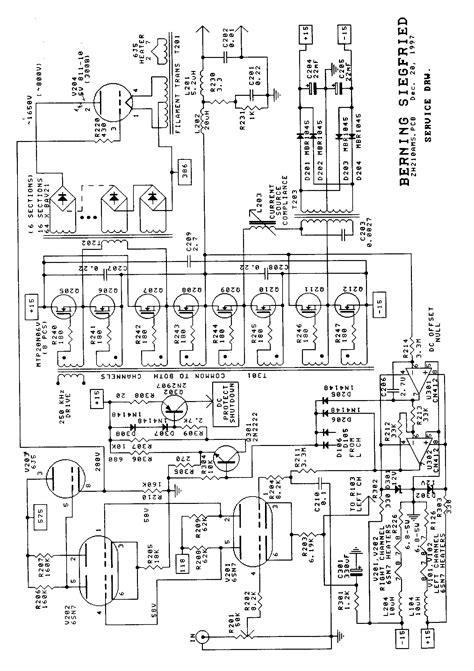 Power Lifier Evo 35 power supply schematics get free image about