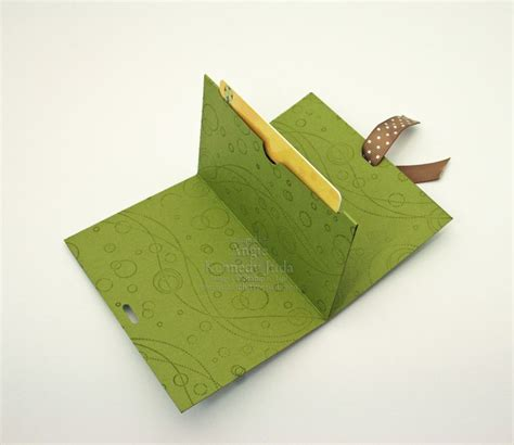 How To Make Gift Card Holders Out Of Paper - greetings gift card holder chic n scratch