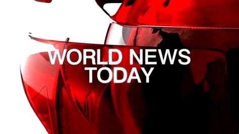 news today four world news today 30 03 2009