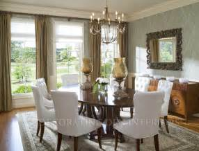 Dining Room Table Accents Combine Your Love Of Traditional D 233 Cor With Modern Accents