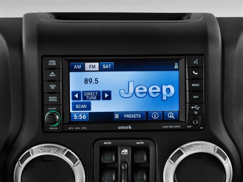 Navigation System For Jeep Wrangler Unlimited Toyota Production System Like Success