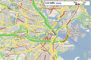 Boston Traffic Map by Google Apis Wikipedia The Free Encyclopedia 2017 2018