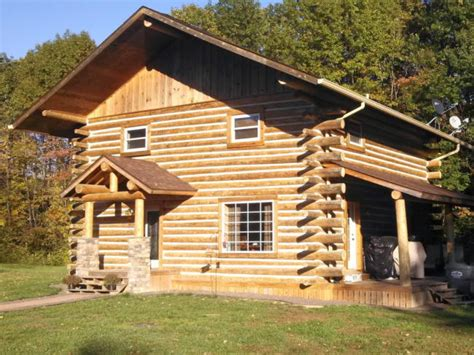 building log cabin homes log cabin kits floor plans a better alternative