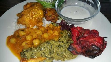 lunch buffet picture of taz indian restaurant aurora
