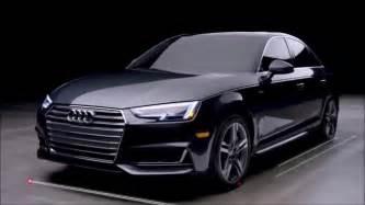 Newest Audi New Audi A6 2018