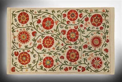 uzbek suzane antique uzbek suzani pinterest google vintage hand embroidered uzbek suzani suzani pinterest