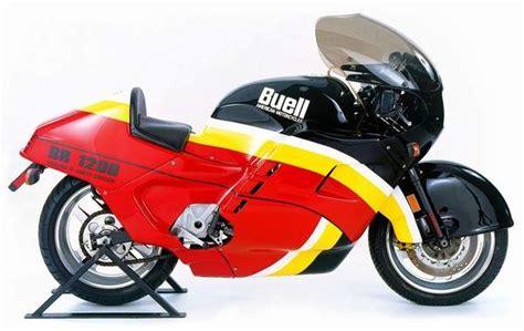 Motorrad Gabel Bestandteile by Alle Buell Bikes 1984 2006