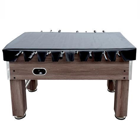 Foosball Table Cover by Foosball Table Cover Fits 54 In Table Arkhyve