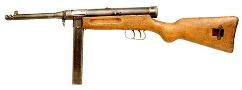 Beretta Model 38