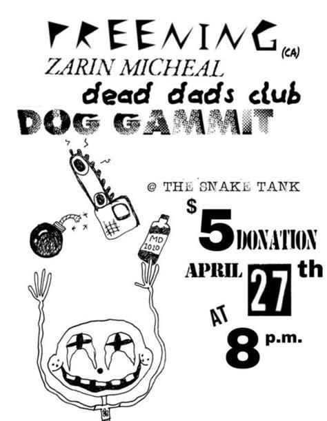 dead dads club on Tumblr