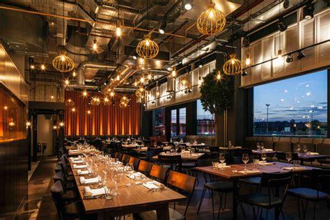 new standards contemporary cuisine the chai ki slick modern indian bar restaurant canary