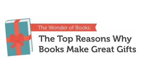 Why Accessories Make The Gift by The Top Reasons Why Books Make Great Gifts The Bookpal