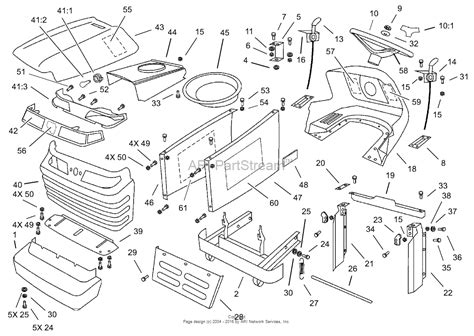 toro parts diagram toro workman parts diagram toro free engine image for