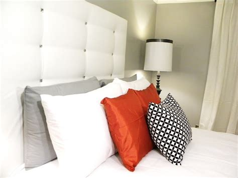 How To Make A Plush Headboard by Plush Diy Headboard Only 20 Must Do Crafts