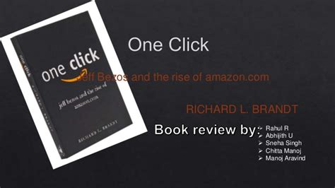 amazon one click one click jeff bezos and the rise of amazon com