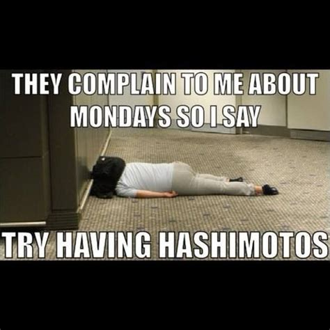 mood swings after thyroidectomy hoshimotos thyroid issues pinterest funny