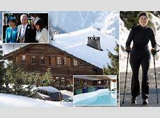 Prince Andrew buys $19m ski lodge despite sex slave ... Royal Jelly