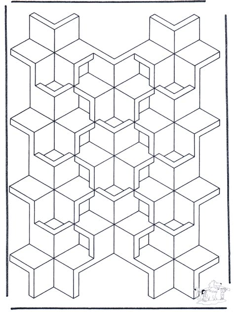 Free Coloring Pages Of Basic Geometric Figures Basic Shapes Coloring Pages