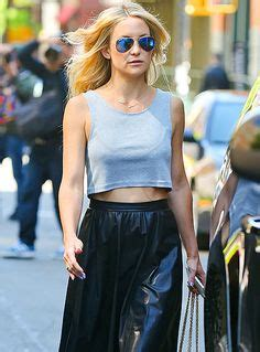 Yay Or Nay Kate Hudsons On The Town by Yay Or Nay On This Who Made Kate Hudson S Purple