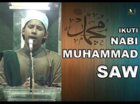 download film perjuangan nabi muhammad saw full download jalsatul itsnain haul al habib munzir al