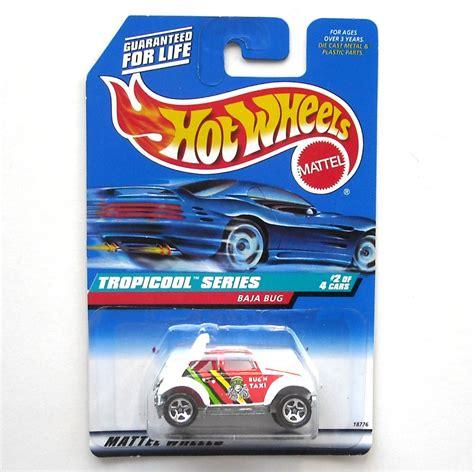Diecast Wheels 55 Chevy Splatter Paint Series Collector 410 wheels baja bug tropicool series collector no 694 diecast 1997