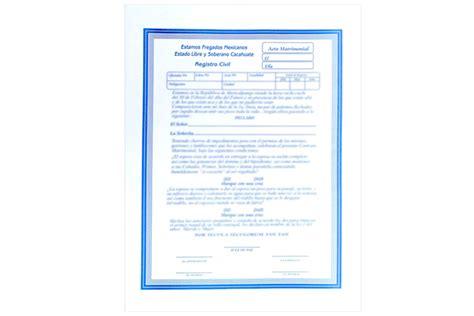 tarifas de matrimonio civil y servicios de registro suben tarifas de matrimonio civil y servicios de registro suben
