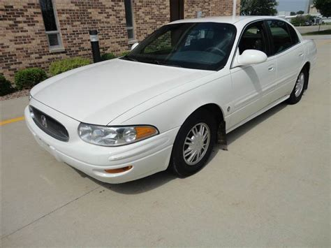 2005 buick lesabre custom 2005 buick lesabre custom 4dr sedan in clarence ia