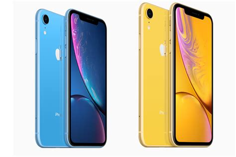 Iphone Xr Start by Apple Iphone Xr Pre Orders Begin Friday In India How To Book The Financial Express