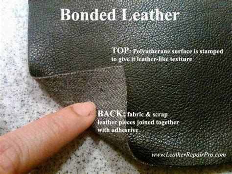 what does leather upholstery mean what are the differences between a bonded leather sofa to