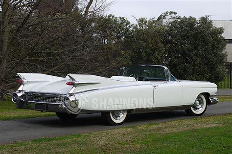 1959 Cadillac Eldorado Biarritz Convertible by Cadillac Eldorado Biarritz Convertible Lhd Auctions