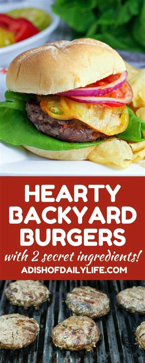 backyard burger bar best 25 backyard burger ideas on pinterest hamburger party